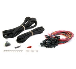 HOLLEY UNTERMINATED INJECTOR HARNESS - HP & DOMINATOR EFI - 16 INJECTORS - EVI - UNIVERSAL - 558-207