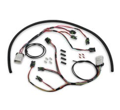 HOLLEY HP SMART COIL IGNITION HARNESS - 558-312