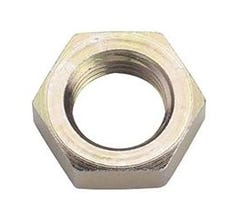 FRAGOLA STEEL BULKHEAD NUT - 3AN - 592403