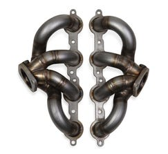 HOOKER BLACKHEART SHORTY HEADERS - C6 CORVETTE - 70301303-RHKR