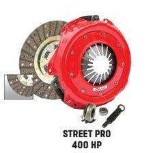 MCLEOD CLUTCH KIT - LS - STREET PRO SERIES - 75157