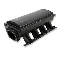 HOLLEY SNIPER INTAKE MANIFOLD - LS3 - 90mm - BLACK - 838232