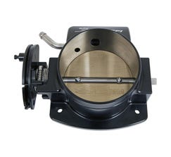 HOLLEY SNIPER THROTTLE BODY - BLACK - 92mm - 860004-1