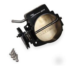 HOLLEY SNIPER THROTTLE BODY - BLACK - 102mm - LS - 860005-1