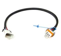 BP AUTOMOTIVE COIL PACK EXTENSION HARNESS - WITH HIGH TEMP SLEEVE - 9001