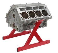 SPEEDWAY 2 PIECE LS1 ENGINE STAND, 91081137