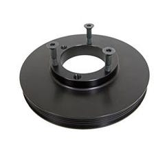 ATI CRANKSHAFT A/C PULLEY - LS - 916734