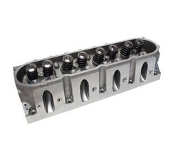 AFR 15° MONGOOSE HEADS - LS1 - 230cc - 72cc CHAMBER - CNC PORTED - 4 BOLT - BIG BORE - ASSEMBLED - AFR1630