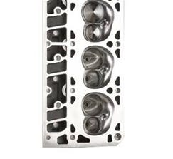 AFR CYLINDER HEADS - 15° LS1 - 245cc - 65cc CHAMBERS - BARE - PAIR - 1681