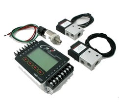 NLR AMS-1000 BOOST CONTROLLER - PTAMS-1000