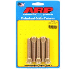 "ARP WHEEL STUD KIT - LATE MODEL GM - M12 X 1.50"" - 100-7708"
