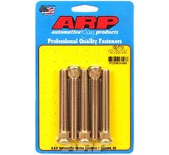 "ARP WHEEL STUD KIT - LATE MODEL GM - M12 X 1.50"" - 100-7713"