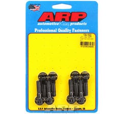 ARP LS TIMING COVER BOLT KIT - 12 POINT - BLACK OXIDE STEEL - 134-1502