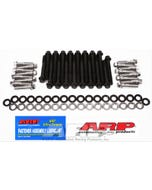 ARP SBC OEM SS HEX HEAD BOLT KIT OUTER ROW ONLY, 134-3603