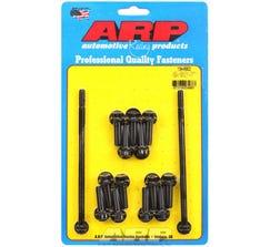 ARP 12-POINT OIL PAN BOLT KIT - LS - BLACK OXIDE - 134-6902