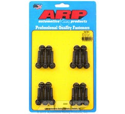 ARP 12-POINT VALVE COVER BOLT KIT - GEN V LT - BLACK OXIDE - 134-7501