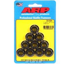 """ARP NUT KIT - 7/16""""-20 - 12-POINT - 300-8394"""