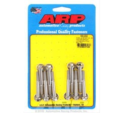 ARP INTAKE MANIFOLD BOLT KIT - LS WITH EDELBROCK INTAKE - 430-2002