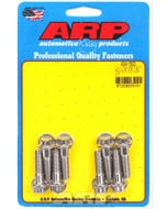 ARP LS 12-POINT TIMING COVER BOLT KIT - STAINLESS - 434-1502