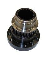 ATI CRANK HUB - INTEGRAL 25 TOOTH 8mm PULLEY - 4TH GEN F-BODY - ATI916037A