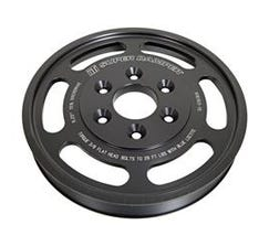 ATI SUPERCHARGER PULLEY - 15% OVERDRIVE - LT4 - ATI916163-15