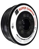 ATI SUPER DAMPER - NO UNDERDRIVE - WITH A/C PULLEY - ATI917246