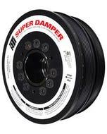 ATI SUPER DAMPER - NO UNDERDRIVE - WITH A/C PULLEY - ATI917266