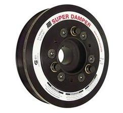 ATI SUPER DAMPER - 10% UNDERDRIVE - C5/C6/G8 - 917279