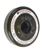ATI SUPER DAMPER - 10% UNDERDRIVE - INTEGRAL 25 TOOTH 8mm PULLEY - C5/C6/SS/G8 - 917289