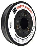 ATI SUPER DAMPER - NO UNDERDRIVE - NO AC - 4TH GEN F-BODY/04-06 GTO - ATI917302