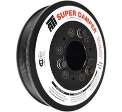 ATI SUPER DAMPER - NO UNDERDRIVE - 4TH GEN F-BODY/04-06 GTO - 917302