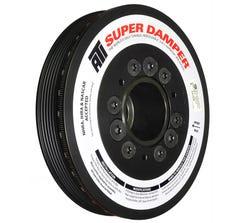 ATI SUPER DAMPER - NO UNDERDRIVE - C5/C6/G8 - 917303