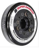 """ATI SUPER DAMPER - OEM 7.48"""" - HTD 8MM x 28T - ATI917304"""