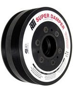 ATI SUPER DAMPER - NO UNDERDRIVE - WITH A/C PULLEY - C6 Z06 - 918620