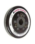 ATI SUPER DAMPER - 14% OVERDRIVE - WITH A/C PULLEY - C6 ZR1 - 918624