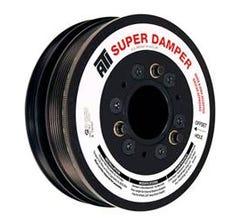 ATI SUPER DAMPER - NO UNDERDRIVE - WITH A/C PULLEY - 5TH GEN CAMARO - 918628