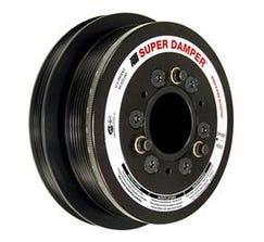 ATI SUPER DAMPER - 10% UNDERDRIVE - WITH A/C PULLEY - 5TH GEN CAMARO SS - 918629