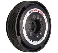 ATI SUPER DAMPER - NO UNDERDRIVE - C6 ZR1 - 918634