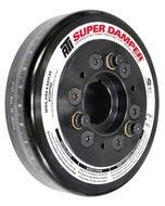 ATI SUPER DAMPER - LS7 WITH 4TH GEN F-BODY ACCESSORIES - ATI918643