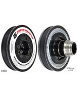 ATI SUPER DAMPER - NO UNDERDRIVE - W/ 8mm HTD x 25-TOOTH PULLEY - 4TH GEN F-BODY/ 04-06 GTO - 918852
