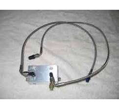 BURKHART CHASSIS ABS DELETE BLOCK - BC-ABSD