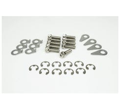 KOOKS STAGE 8 LOCKING HEADER BOLT KIT, BK106