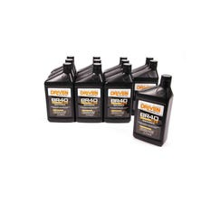 DRIVEN OIL - BR40 - BREAK IN OIL - 12 QUARTS