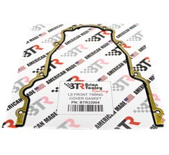 BTR FRONT TIMING COVER GASKET - BTR33904