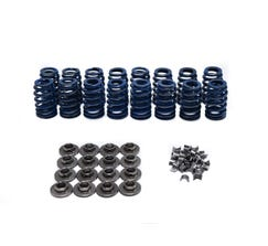 CHEVROLET PERFORMANCE VALVE SPRING SET - RETAINERS AND LOCKS - LS3