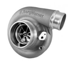 F.I. TURBOCHARGER - S362 - STD OUTLET COVER - 68mm TURBINE - 0.88 A/R - T4 FLANGE