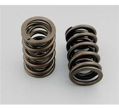 "COMP CAMS DUAL VALVE SPRINGS - 1.550"" O.D. OUTER - .812"" I.D. INNER - 26089-16"