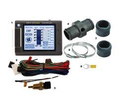 DAVIES CRAIG LCD EWP & FAN CONTROLLER -12V/24V - 8000