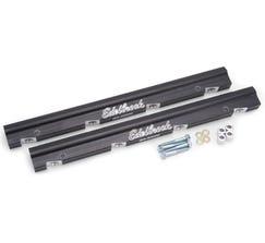EDELBROCK FUEL RAIL KIT - FOR LS3 SUPER VICTOR - 3655