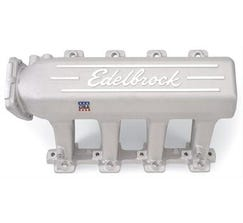 EDELBROCK INTAKE MANIFOLD - PRO-FLO XT - LS2 - SATIN - 7140
